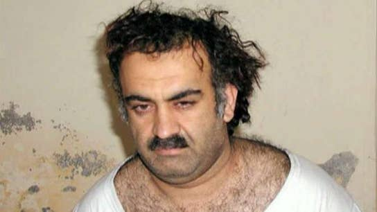 Alleged 9/11 mastermind could help victims who sued Saudi Arabia