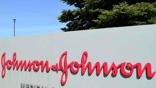 Johnson & Johnson defending itself against more than 14K legal claims