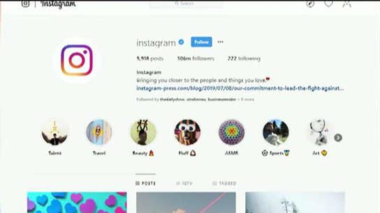 Instagram rolls out new anti-bullying features