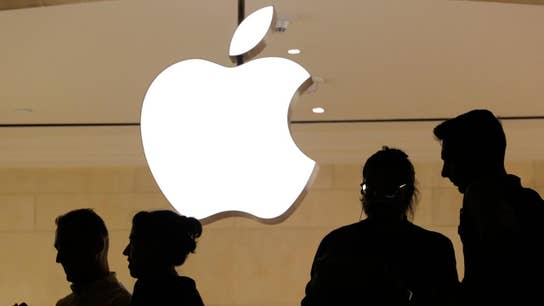 Apple is the poster child for the US-China trade scuffle: Dan Ives