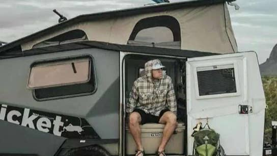 Camping World refocuses on RV sales as outdoor retail customers bug out