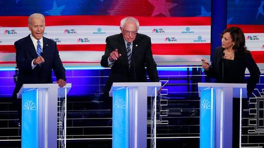 2020 Democrats are proposing massive spending increases: Tom Bevan