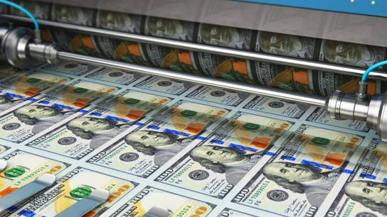 Is rising debt the next big US crisis?