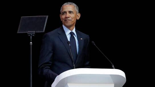 Obama takes interest in Joe Biden's campaign