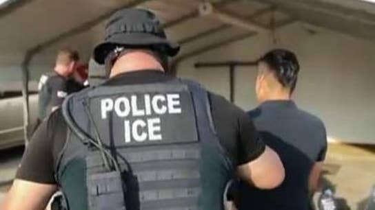Mississippi US attorney: Families have been reunited after ICE raids