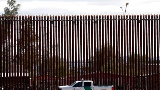 Border still in 'full blown crisis:' Mark Morgan