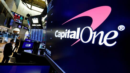 Republicans launch inquiry into Capital One hack
