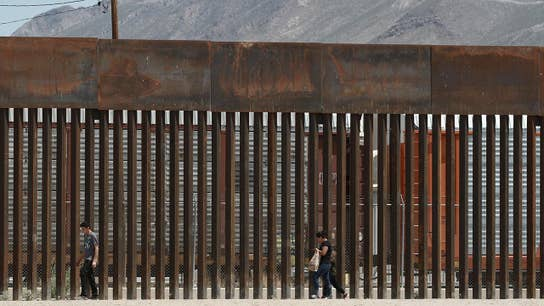 Acting CBP commissioner: We have a national security crisis at the border