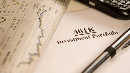 The number of 401(k) millionaires reaches record high
