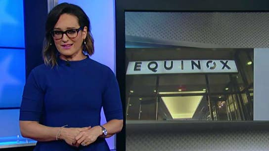 Kennedy slams celebrities over Equinox, SoulCycle boycott