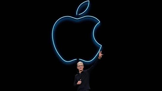 Apple spending $6B on original content