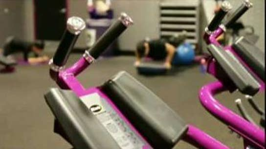 Planet Fitness' business model out of shape?