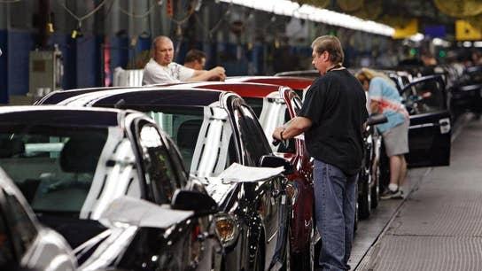 Ford, GM preparing for economic recession
