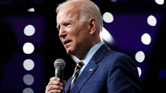 Joe Biden's latest gaffes: How will Democrats respond?