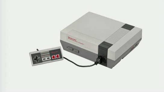 Man finds unopened Nintendo game in attic valued at $10K