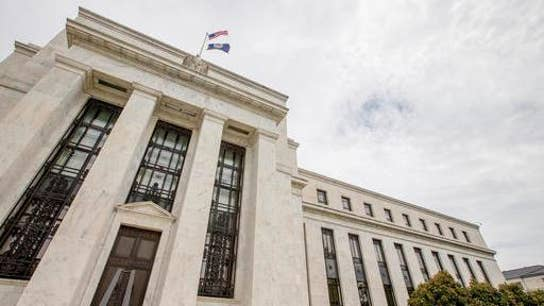 Fed is the ninth horse in an eight horse race: Gary Kaltbaum
