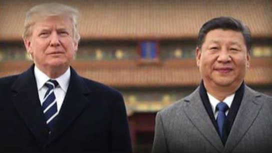 US, China trade dispute heats up as White House threatens more tariffs