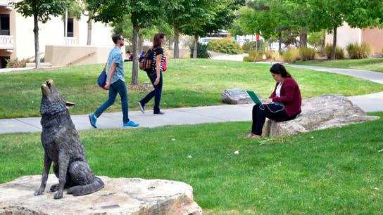 New Mexico offers free college for in-state students
