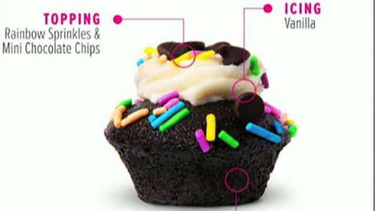 Baked by Melissa goes vegan with new line of cupcakes