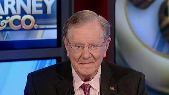 Steve Forbes: US must take 'appropriate action' in response to attacks on Saudi oil fields