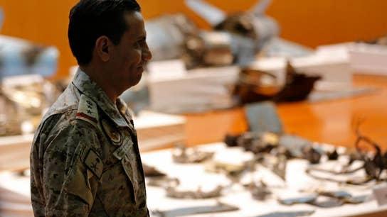 US has to help Saudis build a 'more robust defense:' Fmr. Amb. to Saudi Arabia