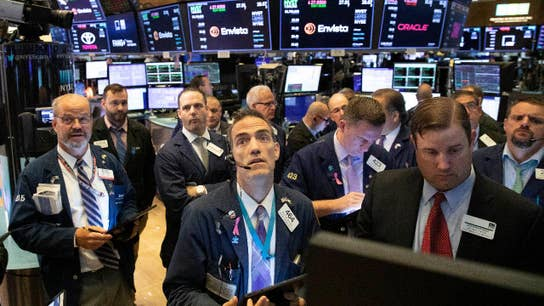 US economy isn't going into a recession: Gary Kaltbaum