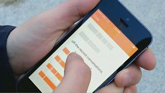 Confide Creators Hope to Eliminate 'Permanent Digital Record'