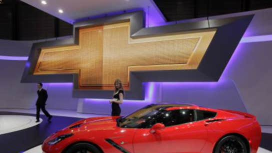 Hot Wheels: Best Rides from Detroit Auto Show