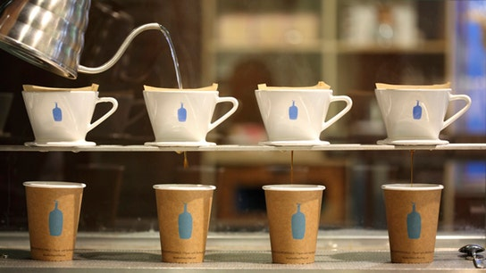Percolating Success…One Cup at a Time