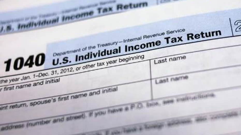 Wealthiest Americans slammed by new taxes