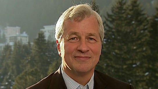 Claman's Davos Notebook: Big Names, Bigger Ideas