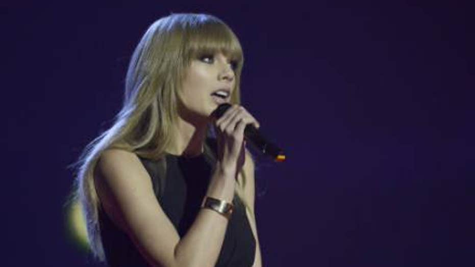 Does Taylor Swift get over-criticized?