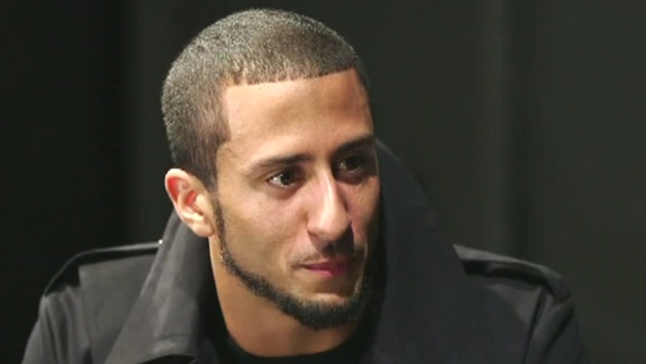 What's next for Colin Kaepernick?