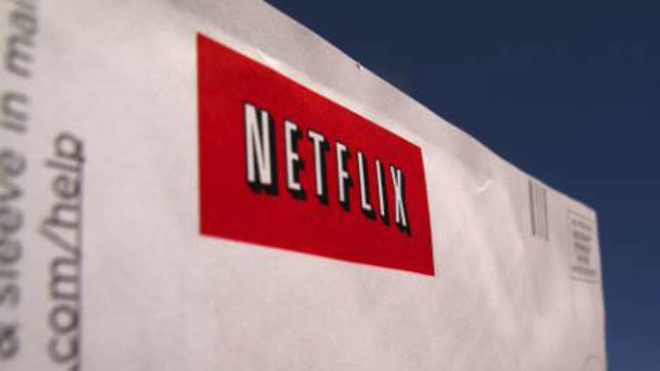 Internet carriers slowing down Netflix?
