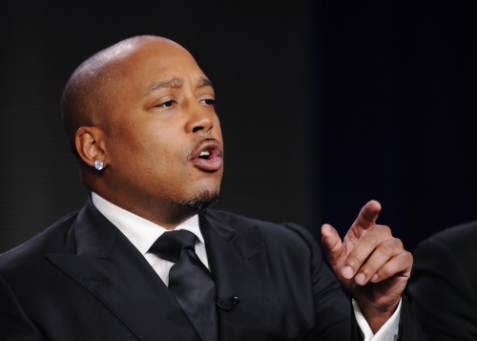 'Shark Tank' star Daymond John praises entrepreneur with 'worst pitch' ever for making a comeback