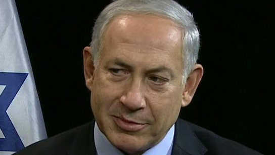 Netanyahu: Silicon Valley, Israel Pact to Unleash New Innovation