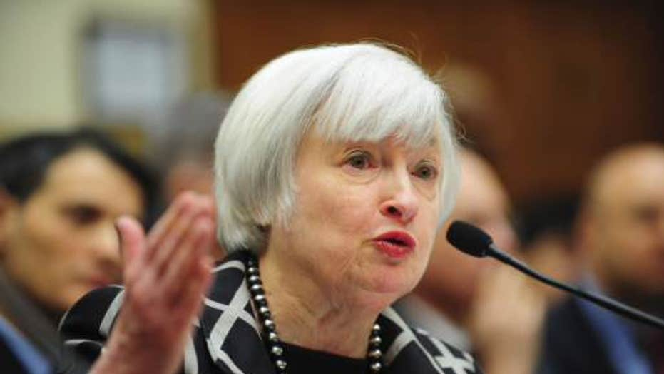Janet Yellen's comments too specific?