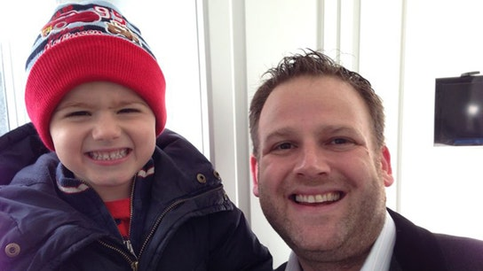 Bank to Bedside: A Father's Journey to Become a Catalyst for Change