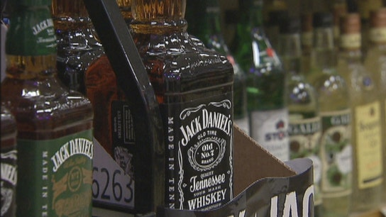 Jack Daniel's Recipe for Making Money