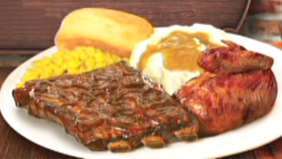 Boston Market adds ribs to their menu