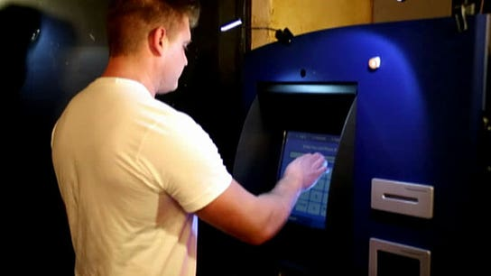 Meet the Bitcoin ATM that Acts as a Bank Branch