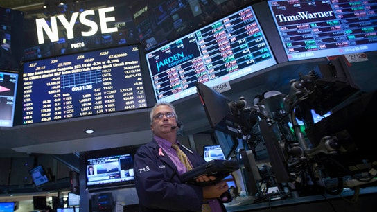 U.S. markets still the best option despite investors' concerns?