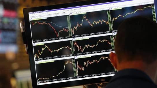 John Calamos: Invest in equities, avoid bonds
