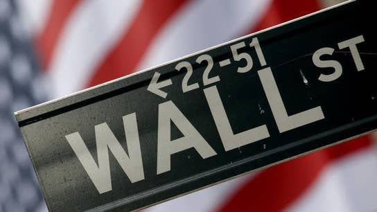 The pulse of Wall Street