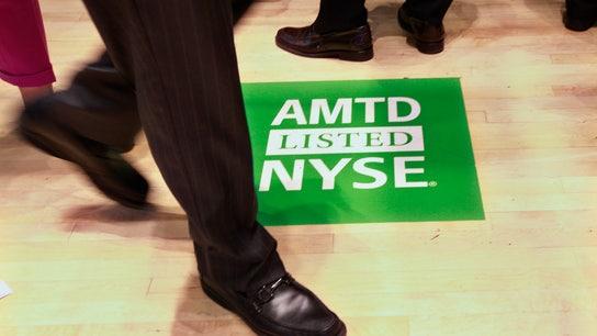 TD Ameritrade CEO on HFT