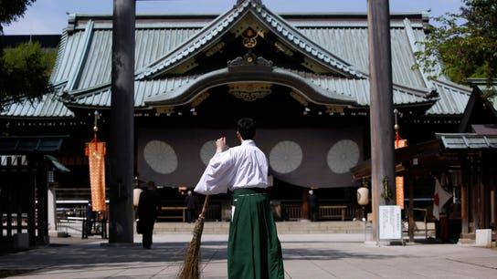 Investing in Japan