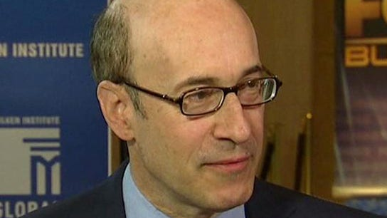 Former IMF economist Rogoff on direction of global economy