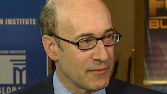 Former IMF economist Rogoff on direction of global economy