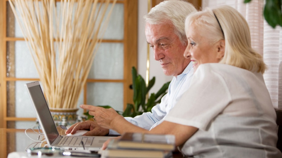 How to save for retirement: It's not like the 'old days'