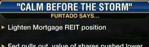 Jeffries research analyst Daniel Furtado on real estate investing.
